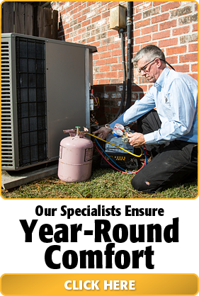 Air Conditioning and Heating Installation and Repair